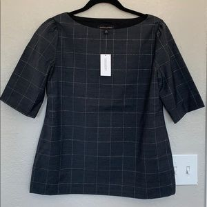 Brand new BR suiting top